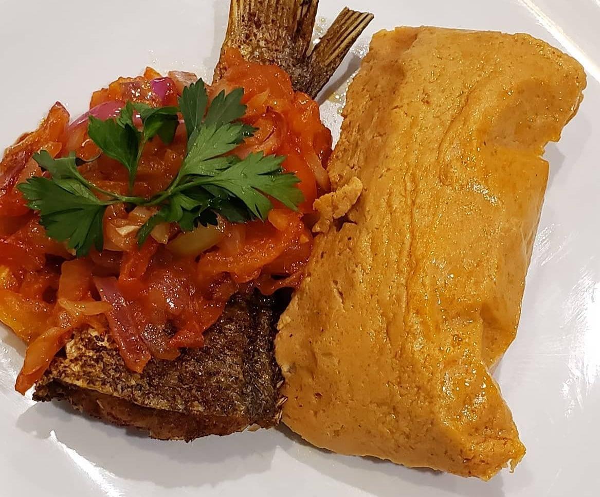 Top 10 Nigerian Foods You Must Taste Before You Die