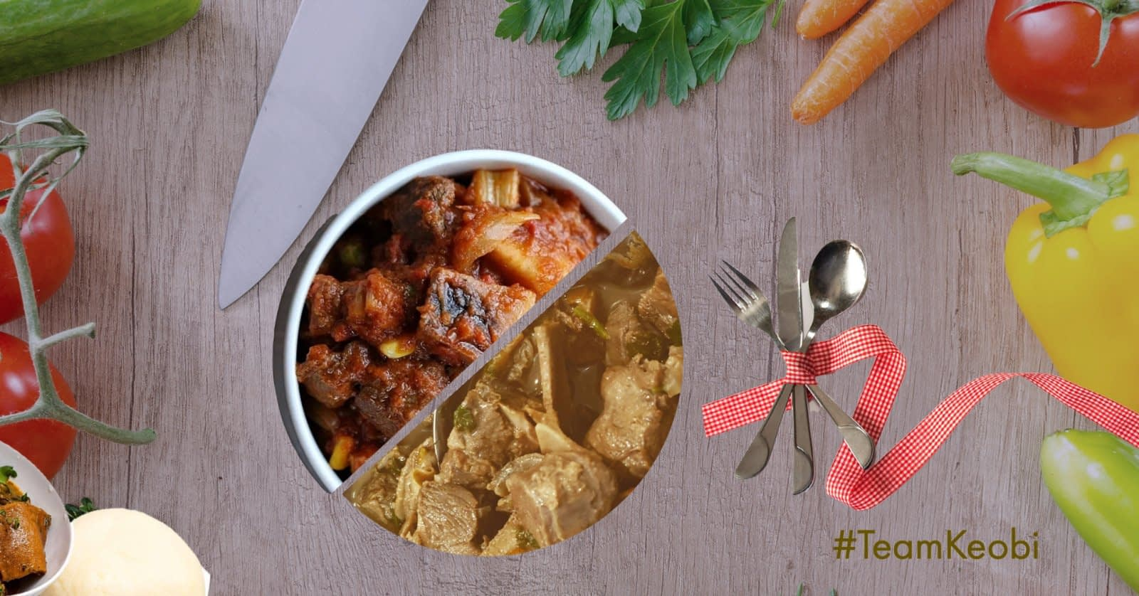 Goat Meat Soup | Healthier Option to Red Meat Soup